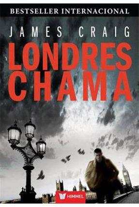 Londres Chama - Craig,James pdf epub