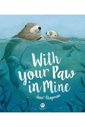 With Your Paw In Mine - Chapman,Jane | Nisrs.org