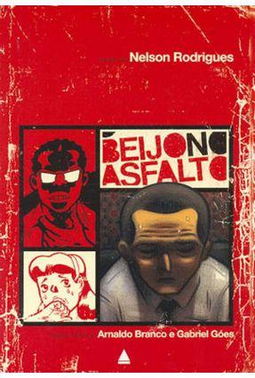 O Beijo No Asfalto - Rodrigues,Nelson   Tagrny.org