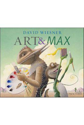 Art & Max - Nova Ortografia - Wiesner,David   Nisrs.org