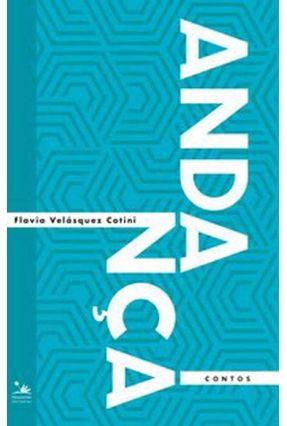 Andança - Velásquez Cotini,Flavia | Tagrny.org