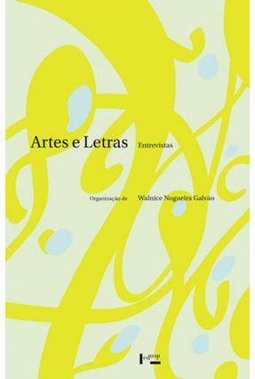 Artes e Letras - Entrevistas - Galvao,Walnice Nogueira pdf epub