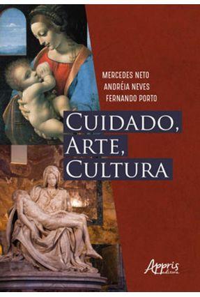 Cuidado, Arte, Cultura - Porto,Fernando Neto,Mercedes Neves,Andréia   Hoshan.org