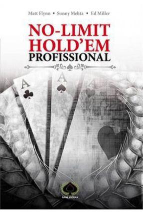 No-Limit Hold'em Profissional - Matt Flynn | Tagrny.org