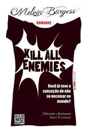 Kill All Enemies - Pocket - Burgess,Melvin | Hoshan.org