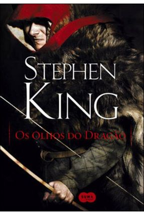 Os Olhos do Dragão - King,Stephen pdf epub