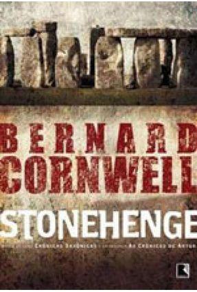 Stonehenge - Cornwell,Bernard | Nisrs.org