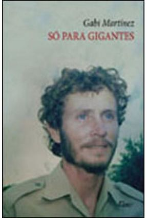 Só Para Gigantes - Martínez,Gabi | Nisrs.org