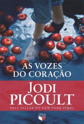 As Vozes do Coração - Picoult,Jodi Picoult,Jodi pdf epub