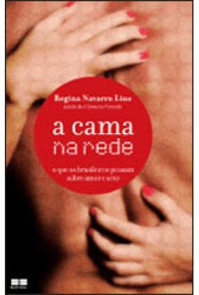 A Cama Na Rede - Lins,Regina Navarro pdf epub