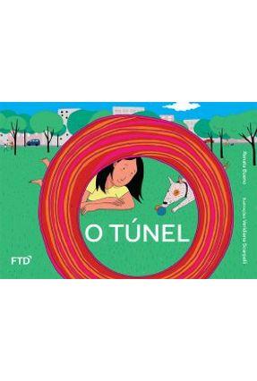 O Túnel - Bueno,Renata | Hoshan.org
