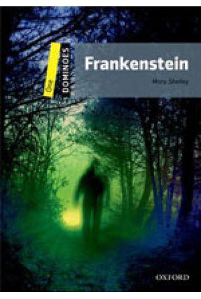 Frankenstein - Dominoes - One