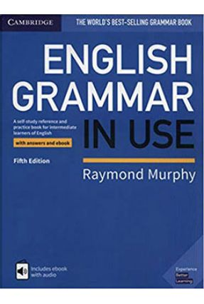 English Grammar In Use Book With Answers & Interactive E-Book - 5Th Ed. - Murply,Raymond | Tagrny.org