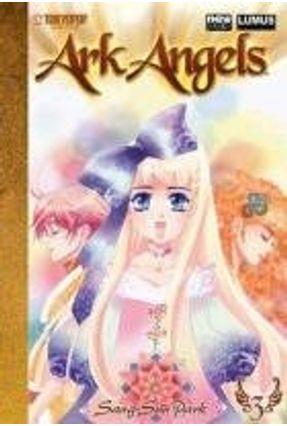 Ark Angels - Vol. 3 - Park,Sang-Sun pdf epub