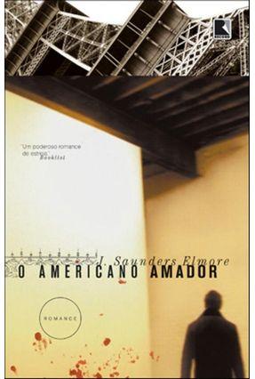 O Americano Amador - Elmore,J.Saunders pdf epub