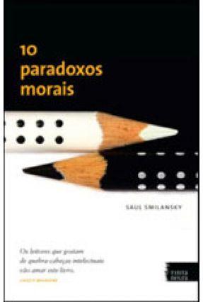 10 Paradoxos Morais - Smilansky,Saul | Nisrs.org