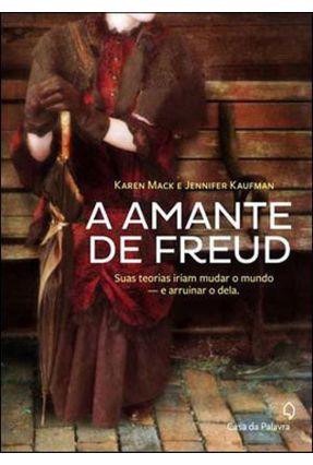 A Amante de Freud - Kaufman,Jennifer Kaufman,Jennifer pdf epub