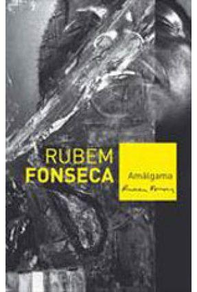 Amálgama - Fonseca,Rubem pdf epub