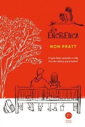 Encrenca - Pratt,Non pdf epub