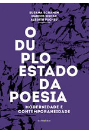 Duplo Estado da Poesia - Scramim,Susana Pucheu,Alberto Sicar,Marcos pdf epub