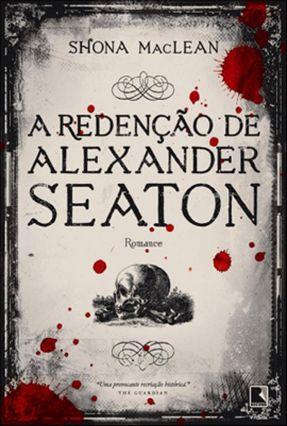 A Redenção de Alexander Seaton - Mclean,Shona pdf epub