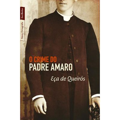 O Crime do Padre Amaro - Bestbolso