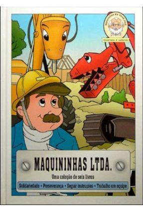 Maquininhas Ltda. - Giusti,Katiuscia pdf epub