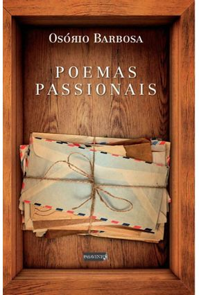 Poemas Passionais - Barbosa,Osório   Nisrs.org