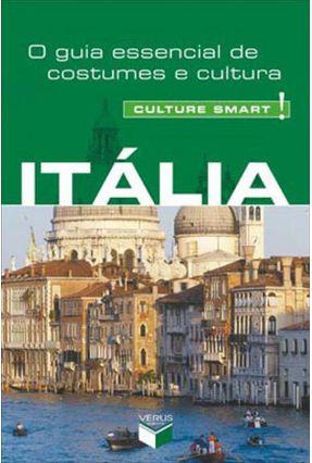 Culture Smart - Itália - Abbott,Charles Abbott,Charles pdf epub