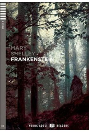 Frankenstein B2 - With Audio CD And Booklet - Shelley,Mary pdf epub