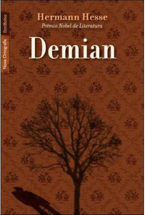 Demian - Bestbolso - Hesse,Hermann Hesse,Hermann | Hoshan.org