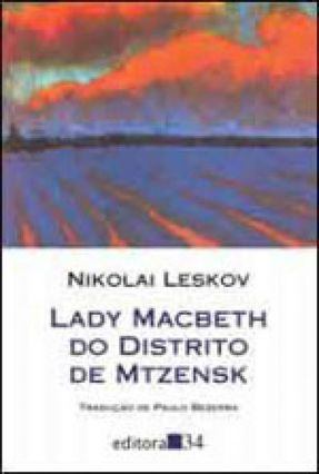Lady Macbeth do Distrito Mtzensk - Col. Leste