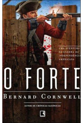 O Forte - Cornwell,Bernard pdf epub