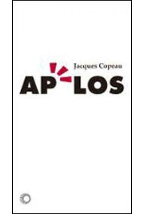 Apelos - Col. Estudos - Copeau,Jacques pdf epub