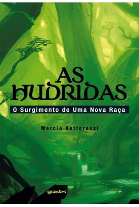 As Hudridas - Vettorazzi,Marcio   Hoshan.org
