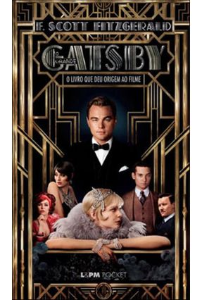 O Grande Gatsby - Pocket - Fitzgerald,Francis Scott | Hoshan.org