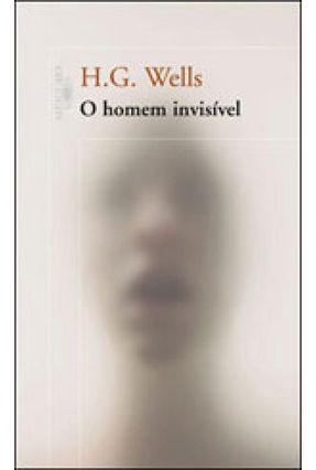 O Homem Invisível - Wells,H. G. pdf epub