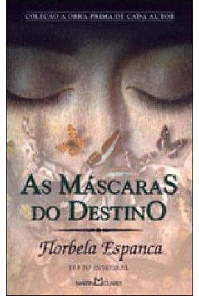 As Mascaras do Destino - Vários Autores Vários Autores | Tagrny.org