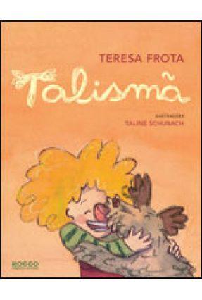 Talismã - Frota,Teresa | Tagrny.org