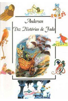 Dez Historias De Fada Vol. 1 - ANDERSEN, | Nisrs.org