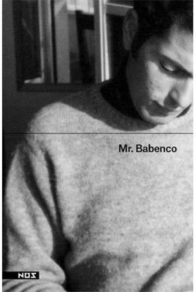Mr. Babenco - Babenco,Hector Paz,Bárbara pdf epub