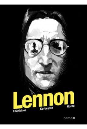 Lennon - Foenkinos | Tagrny.org