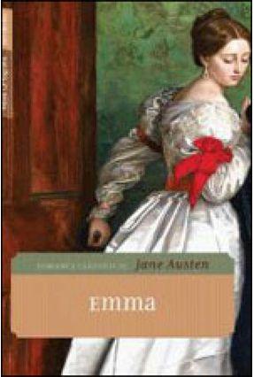 Emma - Nova Ortografia - Bestbolso - Austen,Jane Austen,Jane pdf epub