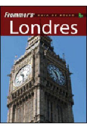 Frommer's Londres - Guia de Bolso - Porter,Darwin   Tagrny.org