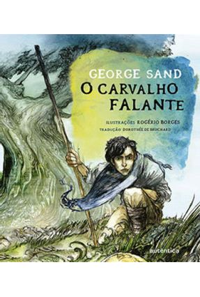 O Carvalho Falante - Sand,George pdf epub
