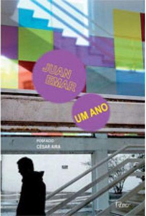 Um Ano - Emar,Juan   Nisrs.org