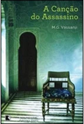 A Canção do Assassino - Vassanji, M.G. pdf epub