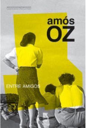 Entre Amigos - Oz,Amos pdf epub