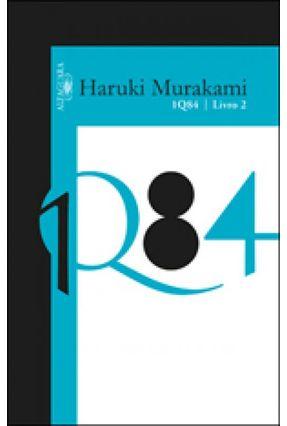 1Q84 - Vol. 2 - Murakami,Haruki | Hoshan.org