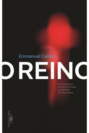 O Reino - Emmanuel Carrère pdf epub